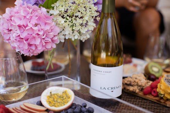 캘리포니아 피노 누아 와인 선구자 '라 크레마' 6종 와인 출시