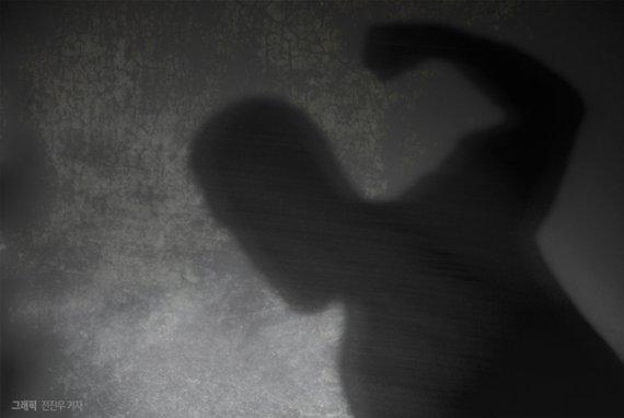 장애인들에게 무차별 폭행한 여성의 최후