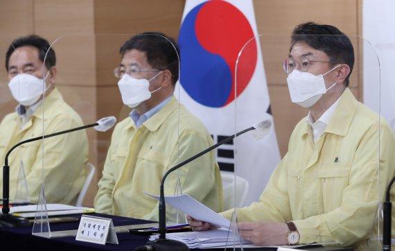 """기재차관 """"고소득층 지원금, 추경안 편성취지에 부합 안 해"""""""