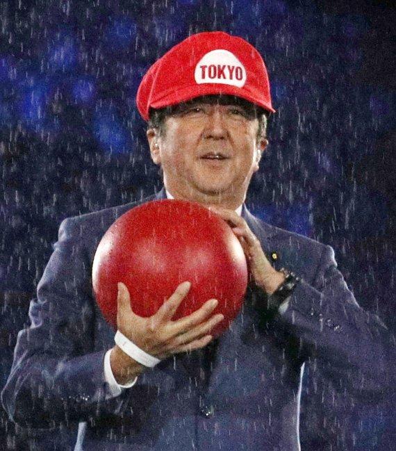 '아베 마리오'도 개막식 안온다, 정상급 15명 참석 '쓸쓸한 올림픽' [도쿄올림픽 23일 개막]