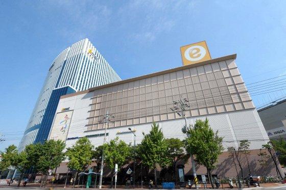 [fn마켓워치]성수동 이마트 본사 건물 매각 시동
