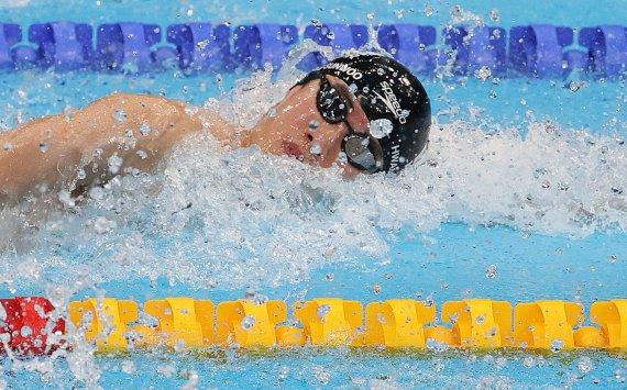 [도쿄올림픽]황선우, 자유형 50m 예선 탈락…올림픽 마무리