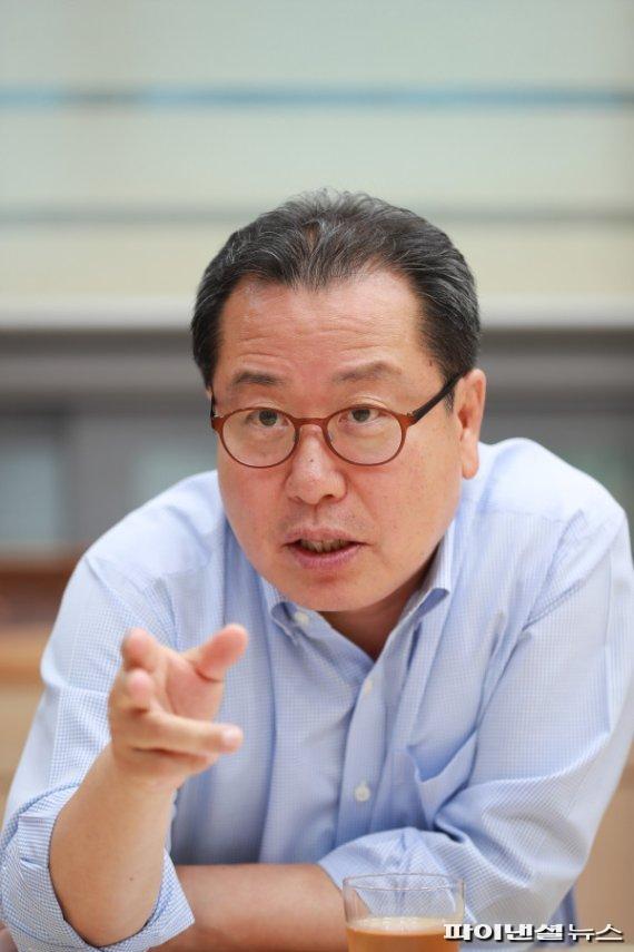 남양주민주당 당원 '조광한 시장 수호' 결의