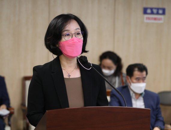오세훈 '4채 보유' 김현아 알고도 내정했나…강행시 파장 클듯