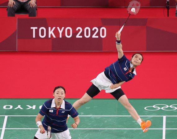 [올림픽] 상승세 김경문호, 이스라엘과 재대결…배드민턴 銅 결정전