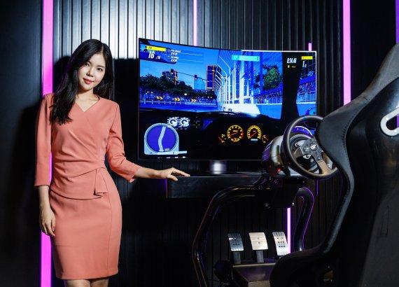 LG디스플레이, 'IMID 2021'서 '투명·벤더블' 등 차세대 패널 선봬