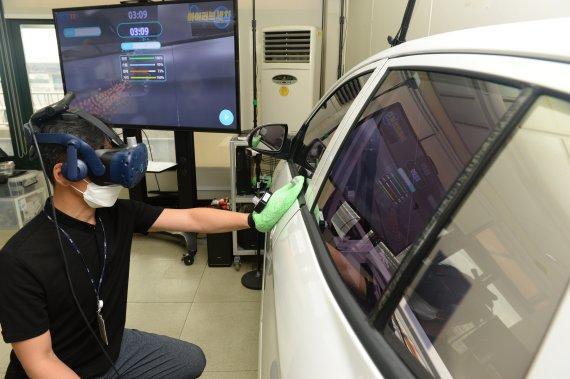 AR·VR로 훈련받은 장애인들 취업 성공