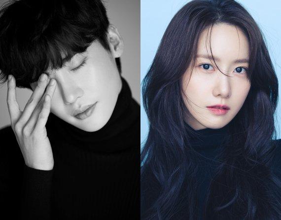 이종석x임윤아, 부부로 만난다…tvN '빅마우스' 확정 [공식]