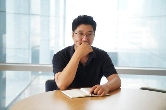"""[인터뷰]정승우 피플펀드 A&I 그룹장 """"포용적인 신용평가모델 만들겠다"""""""