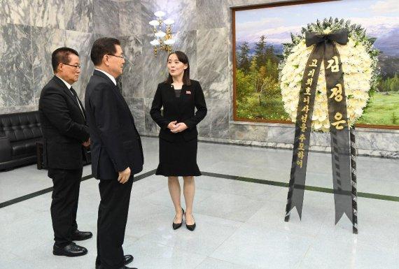 """윤석열측 """"박지원, 北통신선 끊긴 다음날 조성은 만남…수상하다"""""""