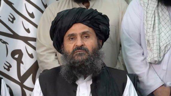 "BBC ""탈레반 정부구성 과정서 내분, 2인자 바라다르 카불 떠났다"""