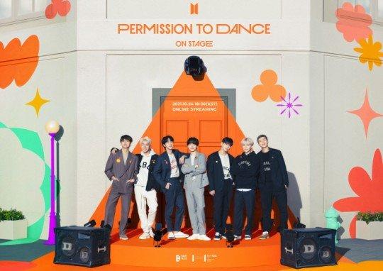 방탄소년단, 1년 만에 온라인 콘서트 연다
