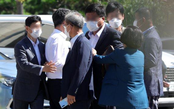 이낙연 지지자, 이재명 측 폭행…민주당 경선 과열 '잡음'
