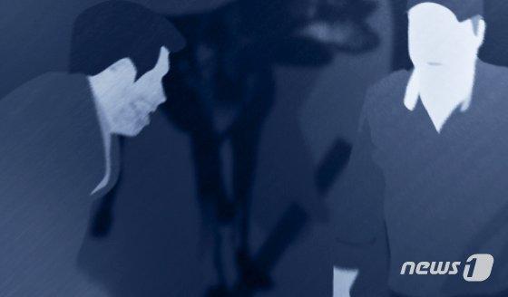 경찰, 흉기로 동료 위협한 60대 검거