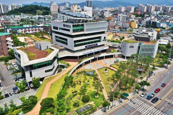 광주 서구 시설관리공단 이사장에 환경전문가 임낙평씨 임명
