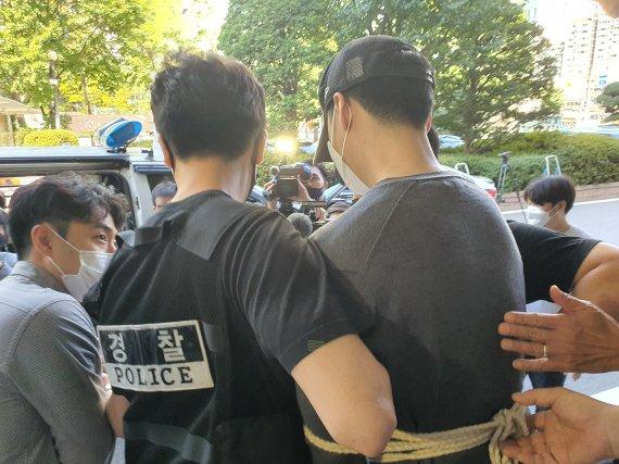 """마포 오피스텔서 여친 폭행 숨지게한 30대 구속 """"도망 염려"""""""