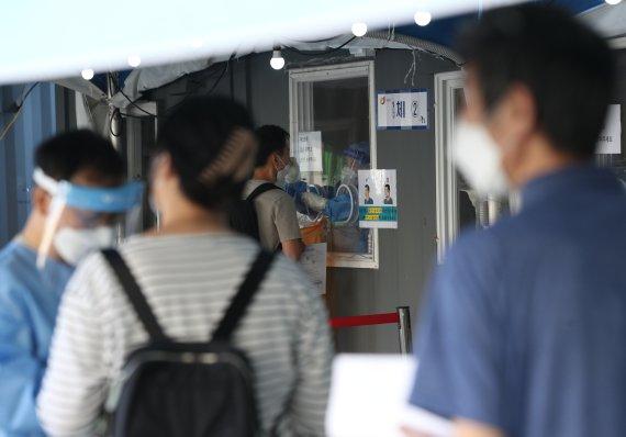 부천서 집단감염 어린이집 1명 등 33명 추가 확진