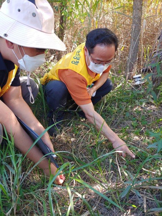 이호중 낙동강청장, 양산 원동습지 국가 습지보호지역 지정 가능성 검토