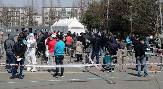 김포시, 외국인 근로자 코로나 검사 행정명령 30일까지 연장