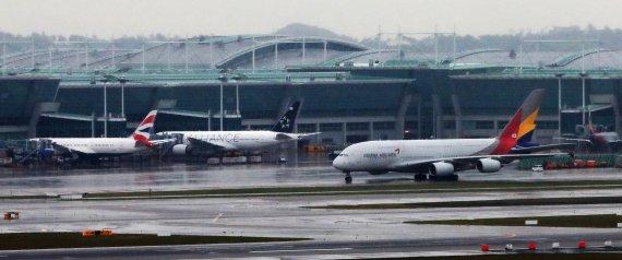 """""""항공·여행업 인건비 지원 최대 300일로"""" 고용유지지원금 연장 결정"""