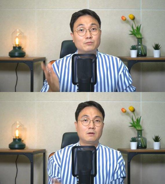 """이진호 """"허이재, 무책임한 태도…유부남 가해자 배우 명확하게 밝혀야"""""""