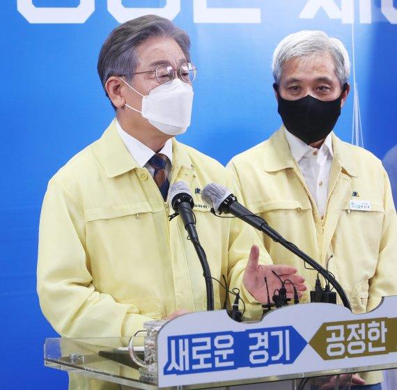 국힘 '이재명 떴다방 진상규명' TF 출범…대장동 의혹 캔다