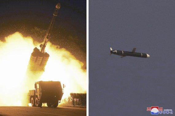 南 SLBM 성공 직전 北 미사일 맞불…꼬여가는 文대통령 평화 구상