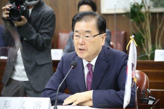 한국-영국 외교장관 통화…기후변화 협력 환영