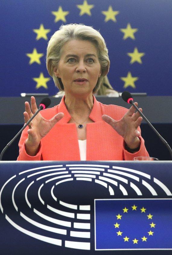 EU, 中일대일로 대항 나선다…'글로벌 게이트웨이' 사업 발족