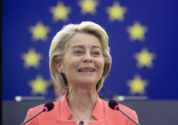 유럽, 中 '일대일로' 맞서 새 글로벌 인프라 사업 예고