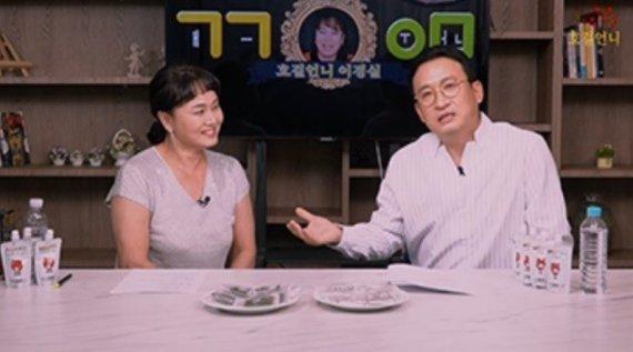 """서경석, 개그맨 도전 계기…""""서울대 생활 지루했다"""""""