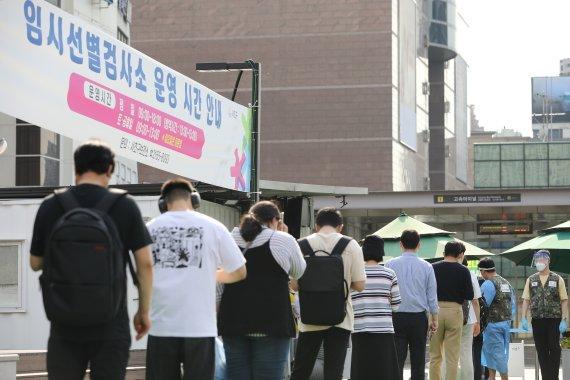 수도권 확진자 폭증에 귀성길 확산 통로될라…안정세 경남 '긴장'