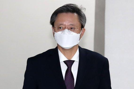 우병우, '국정농단 방조' 무죄 확정될까…대법원 선고