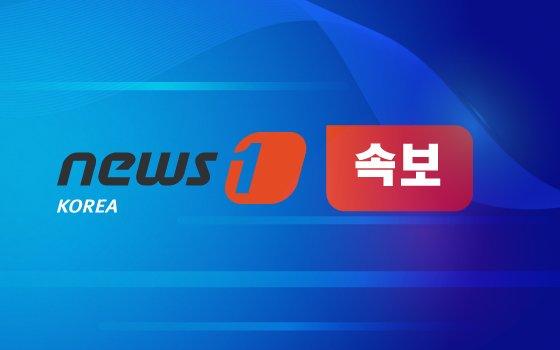 """[속보] 북한 """"첫 실전 도입된 철도기동미사일체계 실용성 확증"""""""