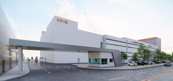 """[단독]삼양식품, 밀양 신공장 '스마트팩토리' 구축…""""2100억 투자"""""""