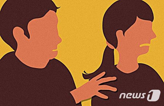 """""""죽을까? 정말 사랑해""""…15세 남학생, 학원 女조교에 '가스라이팅'"""