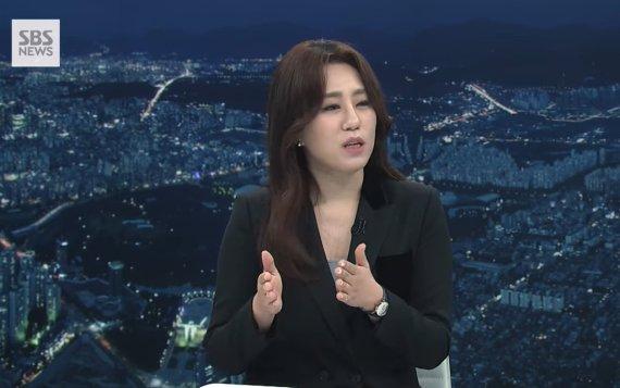 """조성은, 윤석열 징계 판결에 """"파면 당해도 모자랐을텐데"""""""