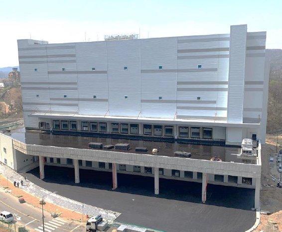 [fn마켓워치] PIA운용, 용인 SFN 저온물류센터 653억원에 매입 완료