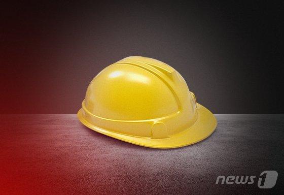 부산 사하구 공장서 화물엘리베이터 추락…60대 작업자 중상