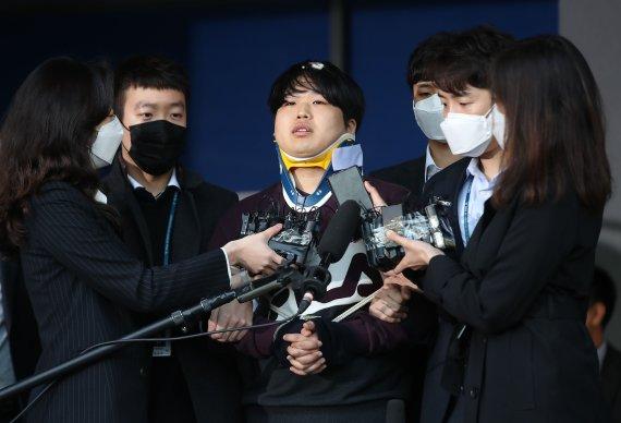 [일지]'박사방' 조주빈, 검거부터 '징역 42년' 확정까지