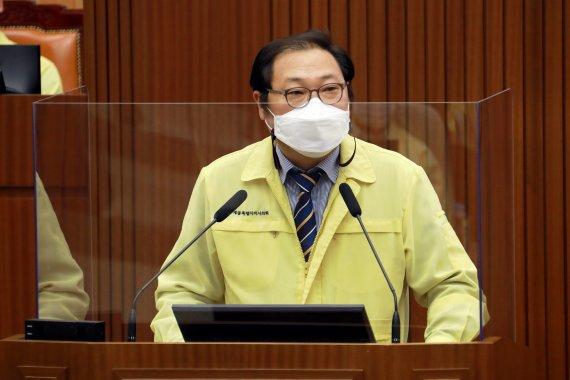 """안찬영 세종시의원 """"돌봄사각, 마을학교 지원책 없나"""""""