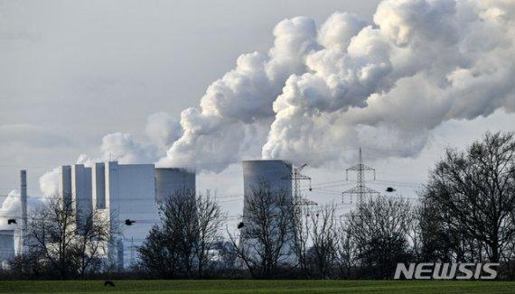 """국제기후보고서 """"G20, 2021년 탄소배출량 4% 증가"""""""