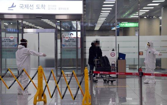 롯데면세점, 김해공항 지켰다…'위드 코로나' 채비 박차(종합)
