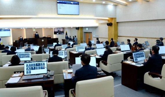 광주 북구의회, '위기가구 발굴 포상금' 지역 첫 입법