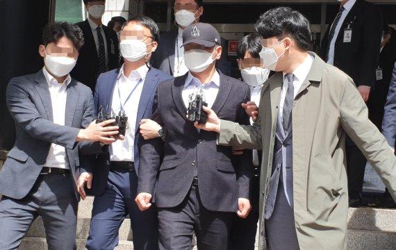 '내부 정보로 부동산 투기' 징역 3년 포천 공무원 항소