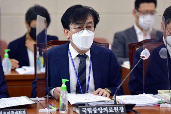 삼성 기부한 '감염병병원' 설립, 기재부 사업 재검토로 지연
