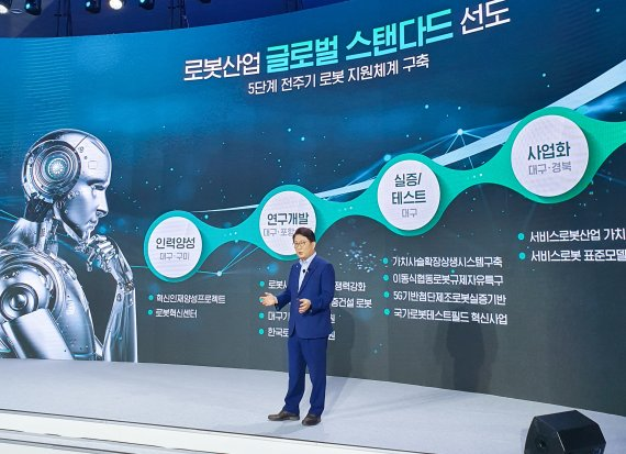 '대구경북 행정통합 방법은?' 권영진 대구시장의 전략