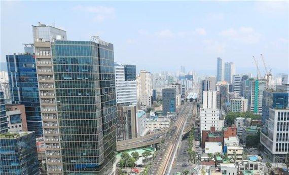 서울 성수동2가에 'IT 산업·유통개발 진흥지구' 조성된다