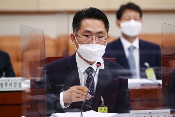 """""""이재명 '대장동' 수사 대상""""… 검찰 칼끝, 李 향하나"""