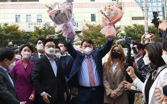 징계 취소 자신하던 윤석열, 1심 패소에 '당혹'